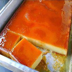 PROSA - TRECOS E CACARECOS: Pudim de padaria, o autêntico