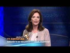 Three Kinds of Angels - Judith MacNutt / Sid Roth (Heaven Visit Story)