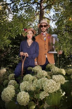 Familie Bohnenbaum, Pflanzenwahn - Kramer and kramer Spring 2015, Greenery, Photography, Style, Fashion, Plants, Fotografia, Fotografie, Fashion Styles
