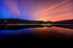 I love the night, i love the light [Explore #2] , Boiko, mili, poslanieto na snimkite e dno,  a  az obi4am  teb moia liubov , savsem li4no  e