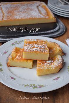 Friend Recipe, Plum Cake, Canapes, Something Sweet, Cravings, Cake Recipes, French Toast, Sweet Treats, Deserts