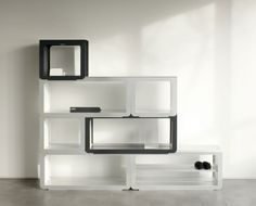 Regal Stack | Regale | Produkte | Lehni AG