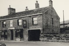 Shoulder of Mutton, Towngate, Midgley