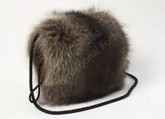 historical fur muff hand warmers - - Yahoo Image Search Results