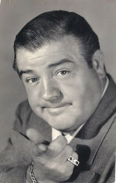"""Louis Francis Cristillo (March 6, 1906 – March 3, 1959), known by the stage name Lou Costello, was an American actor and comedian best remembered for the comedy double act of Abbott and Costello, with Bud Abbott. Costello played a chubby, bumbling character. He was known for the catch phrases """"Heeeeyyy, Abbott!"""" and """"I'm a baaaaad boy!"""""""