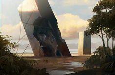 Gorgeous Illustrations by Igor Piwowarczyk