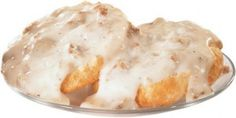 Cast Iron Recipes - Southern Style Biscuits & Gravy