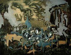 isimsiz. 60x80 cm oil on canvas