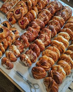 best Bakeries in London
