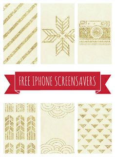 Free iPhone Screensavers!