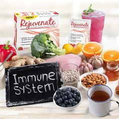 Rejuvenate Boosts Your Immune System – Rejuvenate Muscle Health - US Health And Wellness, Health Fitness, Health Blogs, Metabolic Disorders, Nutrition Articles, Healthy Lifestyle Motivation, Healthy Aging, Immune System, Weight Gain