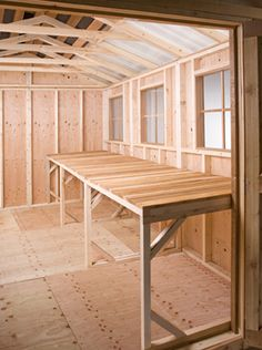 Customize your Cedarshed gazebo or garden shed with our optional benches.  http://www.cedarshed.com/01-all-season-gazebo.html