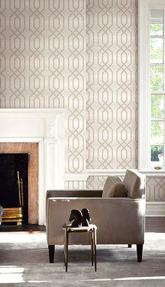 #geometrictrelliswallpaper #geometricWallpaper #moderntexturedwallcovering