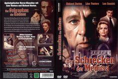 Der Schrecken der Medusa (The Medusa Touch), 1978.
