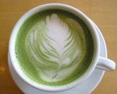 Il caffe verde aiuta a dimagrire. #salute #dieta #caffe