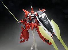 [WORK REVIEW] P-Bandai RE/100 REBAWOO http://www.gunjap.net/site/?p=318912
