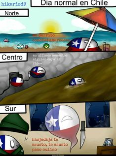 Read Chile from the story Memes by saz_wppm with reads. Humans Meme, Types Of Humans, Mundo Comic, Human Art, Country, Hetalia, Overwatch, Apps, Anime