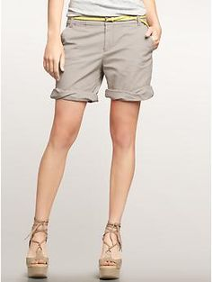 GAP  $39.95  Summer Essential. Duh!! a must have... in every color!!!