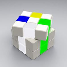 How the transition from 'parents with teenage children' to 'parents with adult children' is like solving the puzzle of the Rubik's Cube