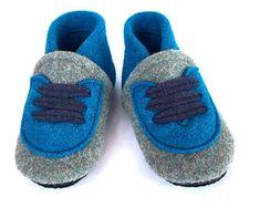 WOOL&COMFORT от BELITI на Etsy Felted Slippers, Baby Shoes, Wool, Unique, Etsy, Fashion, Felt Slippers, Moda, La Mode