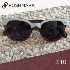 Glasses Worn once Accessories Sunglasses