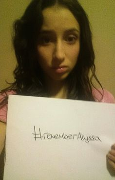 From Belle Knox: An Open Letter to Alyssa Funke, Who Must Never Be Forgotten
