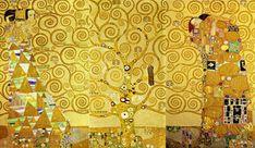 Portfolio Gustav Klimt