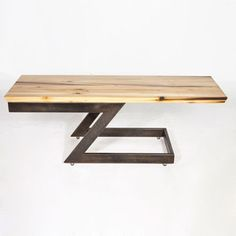 Benton Custom Handmade Furniture From Brooklyn Handmade - Home & Kitchen - Furniture - handmade furniture - http://amzn.to/2ksLfE7