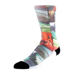 Gypsy $14  #stance #socks
