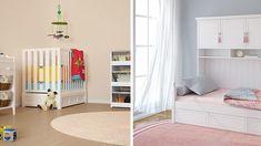 Kinderzimmer Streichen Und Gestalten