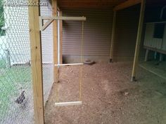 Building A DIY Chicken Coop If you've never had a flock of chickens and are considering it, then you might actually enjoy the process. It can be a lot of fun to raise chickens but good planning ahead of building your chicken coop w Portable Chicken Coop, Best Chicken Coop, Backyard Chicken Coops, Chicken Coop Plans, Building A Chicken Coop, Chickens Backyard, Chicken Toys, Chicken Pen, Chicken Houses