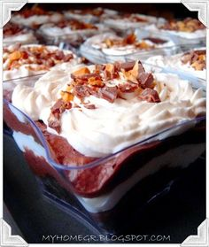 The Kitchen Food Network, Food Network Recipes, Deserts, Pudding, Sweets, Blog, Gummi Candy, Custard Pudding, Candy