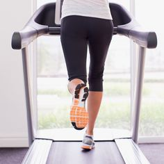 Get In and Get Out With a 20-Minute Treadmill Workout - perfect on the days that i take classes at the gym but still need cardio!