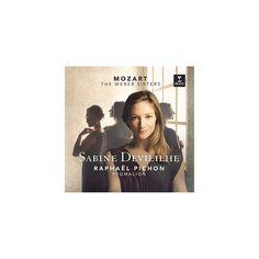 Sabine Devieilhe - Webser Sisters (CD)