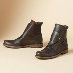 「p monjo flap front boots」の画像検索結果