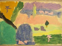 """""""Παρέα με τους ζωγράφους"""" Νίκος Χατζηκυριάκος - Γκίκας Painting, Art, Art Background, Painting Art, Kunst, Paintings, Performing Arts, Painted Canvas, Drawings"""