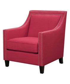 Take a look at this Emery Berry Chair today!
