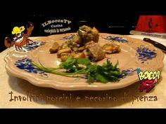 2014 - IlBoccaTV - Involtino di funghi porcini e pecorino di Pienza...non li poi fa' concorrenza! Produzione: WeUSETV - http://www.weusetv.com Facebook: https://www.facebook.com/ilboccatv G+: https://plus.google.com/u/0/+IlBoccaTV/posts Merchandising (coming soon): http://www.weusetv.com/channel/ilboccatv