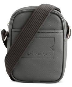 0f85507eb0 Lacoste Vertical Camera Bag Lacoste Bag, Bag Men, Mini Bags, Online Bags,