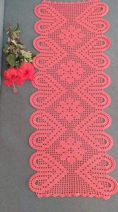 Crochet Border Patterns, Crochet Angel Pattern, Crochet Table Runner Pattern, Crochet Butterfly, Crochet Chart, Crochet Squares, Crochet Designs, Crochet Doilies, Crochet Home