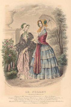 1846 Le Follet
