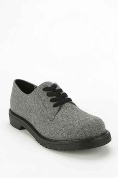 Shellys London Marianna Wool Oxford  http://www.urbanoutfitters.com/urban/catalog/category.jsp?id=W_SHOES_OXFORDSLOAFERS&facet_selected=category&currencySymbol=USD&sortBy=price