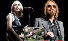 Tom Petty has died after being removed from life support at the age of 66. The veteran star had been found unconscious and not breathing at his Malibu home on Sunday night.