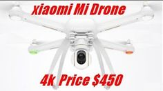 Xiaomi MI Drone - The $456.00 4K Digital camera drone - http://uavjockey.com/quadcopter-drone-info-articles/xiaomi-mi-drone-the-456-00-4k-digital-camera-drone