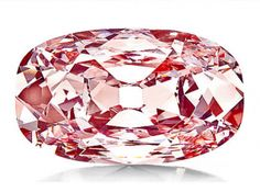 The rarest Pink Diamond  One of the most #expensive #diamonds
