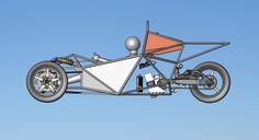 62 Best Trikes Images Reverse Trike Go Kart Go Karts