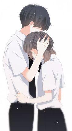Anime couple Anime couple love Anime couple hot Get access to more Anime couple Anime Couple Love, Couple Manga, Anime Love Story, Cute Couple Art, Couple Cartoon, Anime Couples Drawings, Anime Couples Manga, Couple Drawings, Cute Anime Couples