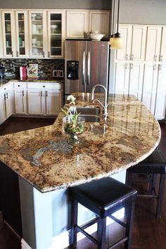 Mit #Naturstein #Arbeitsplatten verbinden Sie die Schönheiten der Natur mit Ihrem Lieblings-Raum des Hauses - die Küche.  http://www.maasgmbh.com/naturstein-arbeitsplatten-beachtliche-naturstein-arbeitsplatten