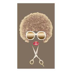Hair stylist modern gold script afro hair business card business hair stylist gold scissor natural blonde hair business card colourmoves