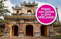25-daagse rondreis Easy Going Beste van Vietnam - Vietnam - Rondreizen   FOX Vakanties